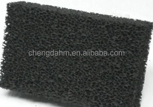 Activated Carbon Sponge Filter Mesh &hydroponics 4 Inch Active ...