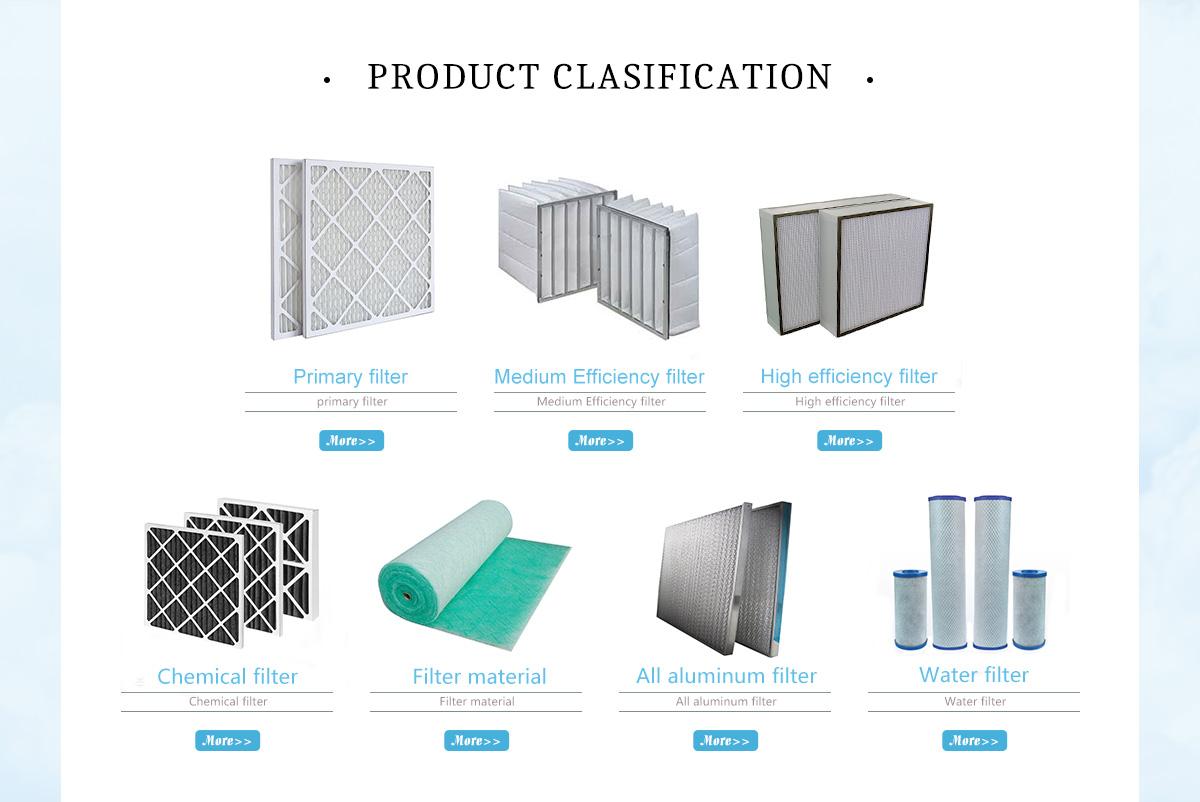 Shanghai Booguan Purification Equipment Co Ltd Air Filter Nano Cartridge Water 10 03 U Mikron Chat Online
