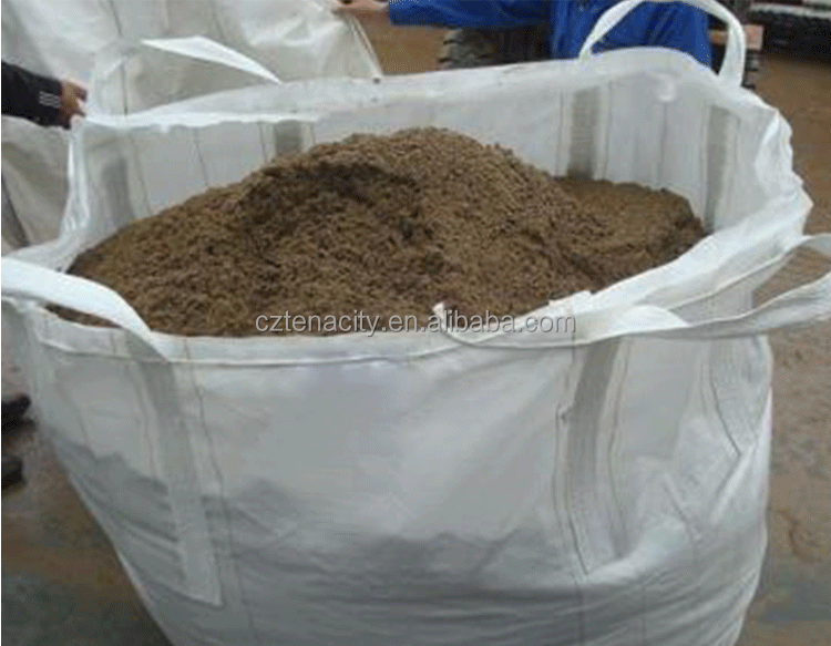 PP FIBC Ton Woven Bag for Packing sand/pp sack
