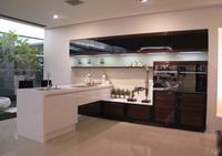 Kitchen Cabinets Karachi buy wood kitchen cabinet karachi in china on alibaba