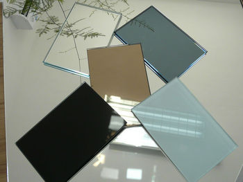 2mm-6mm Half Silvered Mirror be3a4182ac7