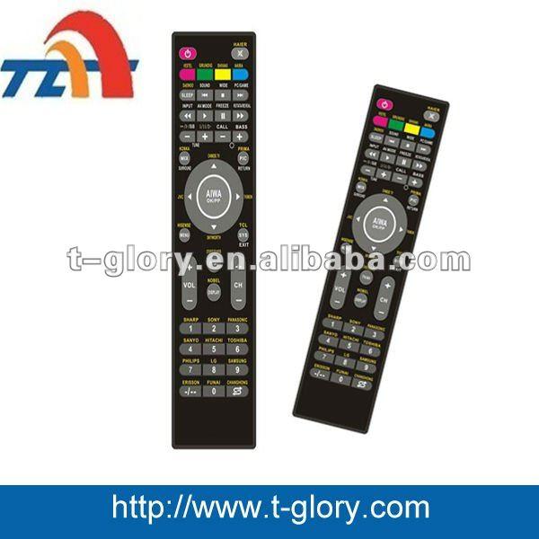 Tcl Remote Control Manual