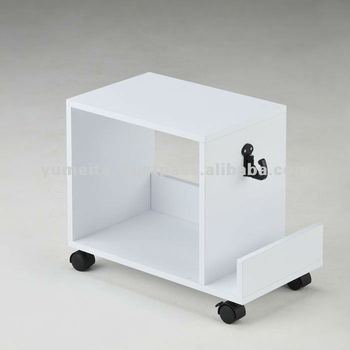 Anese High Quality Office Furniture Under Desk Multipurpose Storage Cart