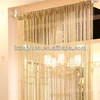 High quality latest designs string curtains in lahore pakistan