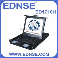 ED-1716N-C 1U 17
