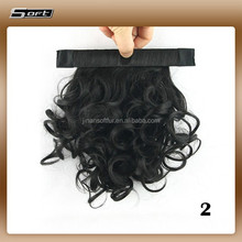 High Quality New fashion women Big Horsetail Wig