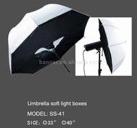 Umbrella Soft Light Box