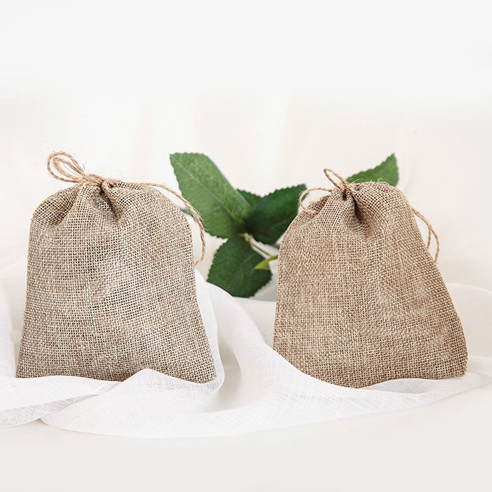 Cheap Burlap Bags Wedding, find Burlap Bags Wedding deals on line at ...