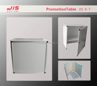 JIS9-7 economic promotion exhibition trade show display usage customised portable exhibition booth