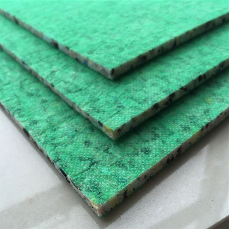 carpet underlayment. polyurethane mix colored foam commercial carpet underlayment s