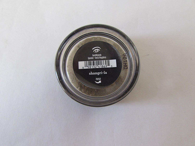 Bare Escentuals Minerals Eyecolor Shangri La 0.57g