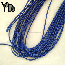 YQ-RE25 High quality 3mm elastic rope imported rubber elastic cord