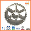 Aluminum Extrusion Profiles for Belt Pulley (ZW-ME-012)