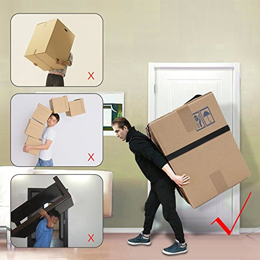furniture moving straps. newest shoulder moving straps lifting one person for furniture i