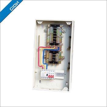 Gmdp Series Electrical Panel Box Double Busbar Box Distribution Box ...