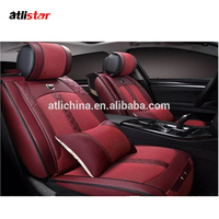 3d Breathable Mesh Fabric Cushion Auto Seat Cover