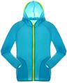 2016 Outdoor Wear Women s UV Protect Lightweight Waterproof Hiking Fishing Traveling Skin Coat