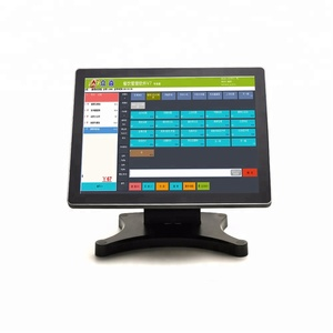 "15"" touch cash register all in one android pos terminal manufacturer price"