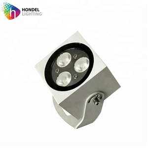 Hot Sale led floodlighting 3W LED Spot Light For Outdoor Lighting