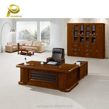 Africano Al Por Mayor Precios De Muebles De Oficina Escritorio ...