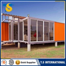 Beautiful design shipping container construction companies