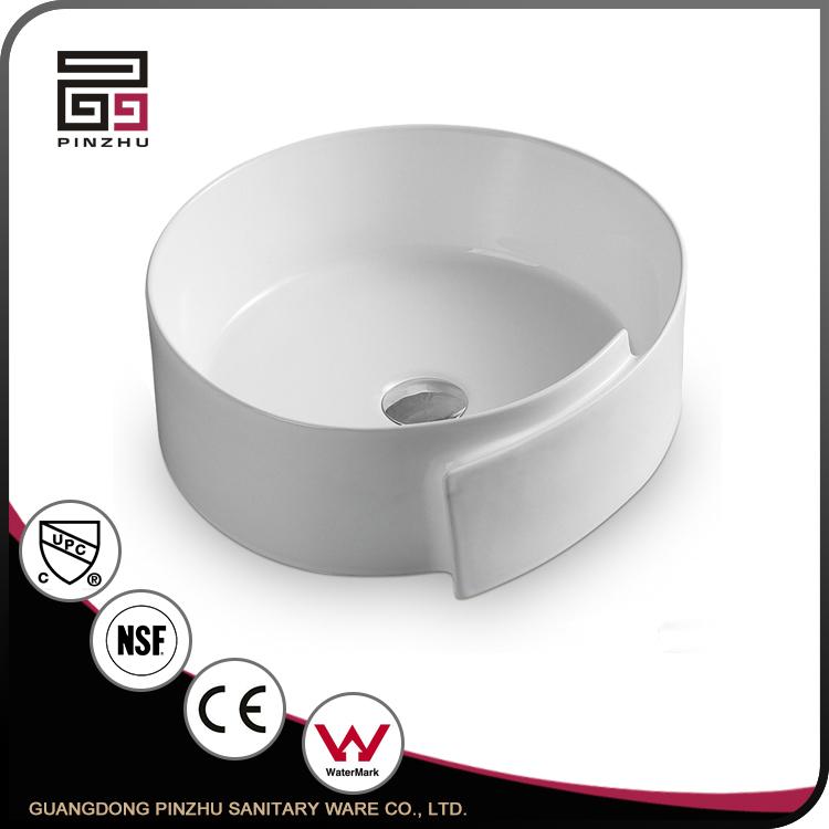 Neues Modell Badezimmer Neues Produkt Spülraum Becken Mit Waschbrett