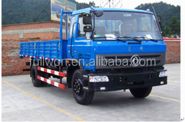 Good Quality 6 Wheel Lhd 4 2 Dongfeng Mini Diesel Cargo Truck For