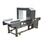 Conveyor Metal Detector for Powder Flour Rice Bag Packaging Line