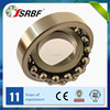 2207 aligning ball bearing,The installation of angular contact ball bearing