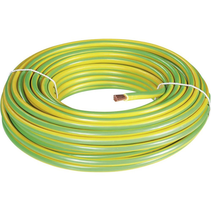 Yellow Green 16mm Grounding Cable - Buy Grounding Cable,16mm ...