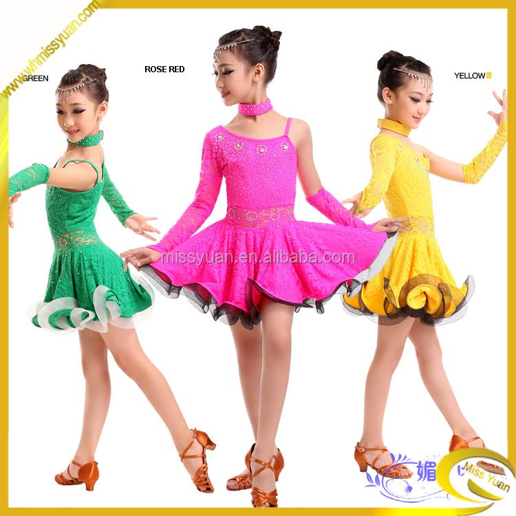 Catálogo de fabricantes de Vestido De Danza Latina de alta calidad y ...