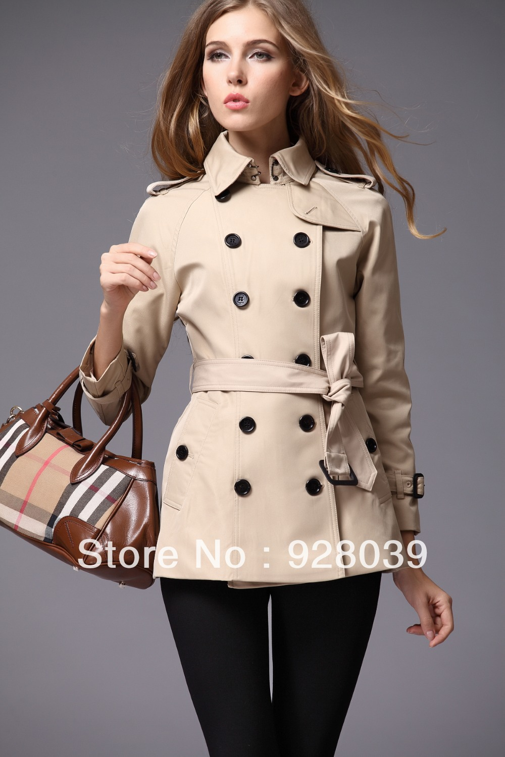 Womens trench coat sale