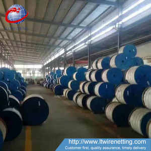 Anping steel wire rope price,used steel wire rope,steel wire cable