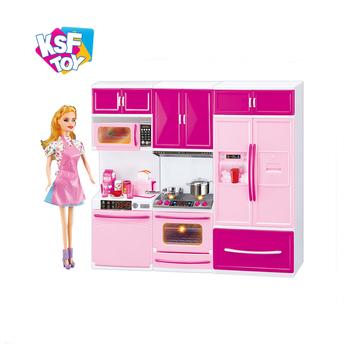 Pendidikan Berpura Pura Bermain Rumah Set Miniatur Modern Cantik Memasak Mainan Mainan Anak Anak Gadis Kitchen Set Dengan Musik Lampu Buy Mainan Anak Gadis Kitchen Set Anak Kitchen Set Mainan Girls Memasak Mainan