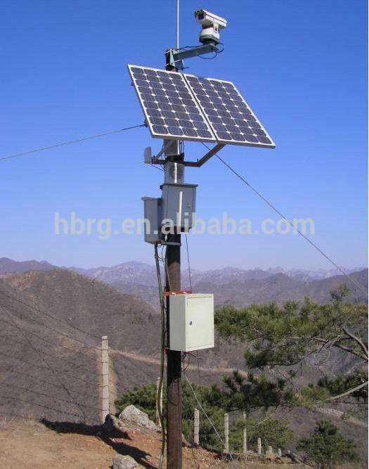 China manufacturer weather equipment used for monitoring Temperature