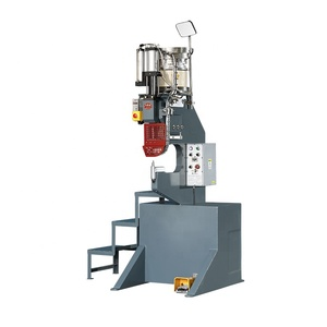 China Manufacture T Nut Special Use Riveting Machine
