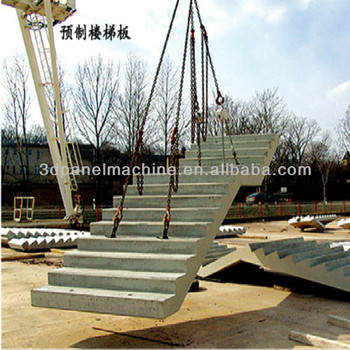Precast Concrete Columns And Prestressed Concrete Beams Machine /  Production Line - Buy Precast Conrete Machine,Precast Concrete Production