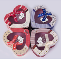 Sweety Design Christmas Gift Box for Candy/Gift