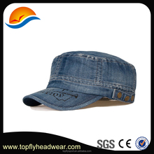 Hot Sell distressed cowboy baseball cap & promotional baseball caps.