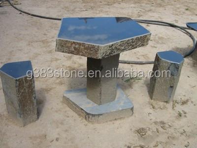 bancos de jardn barato piedra piedra bancos para jardines