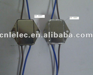 OEM EMI Filter,Electrical Noise Filter,Socket Emi Filter with CE Certificate