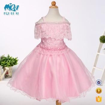 Fabrik Heißer Verkauf Mädchen Sommer Kleidung Baby Gril Kleid Design ...