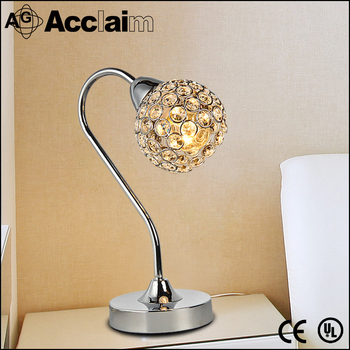 Chinese power outlet bedside touch crystal table lamp for holiday chinese power outlet bedside touch crystal table lamp for holiday wedding decoration gift junglespirit Gallery