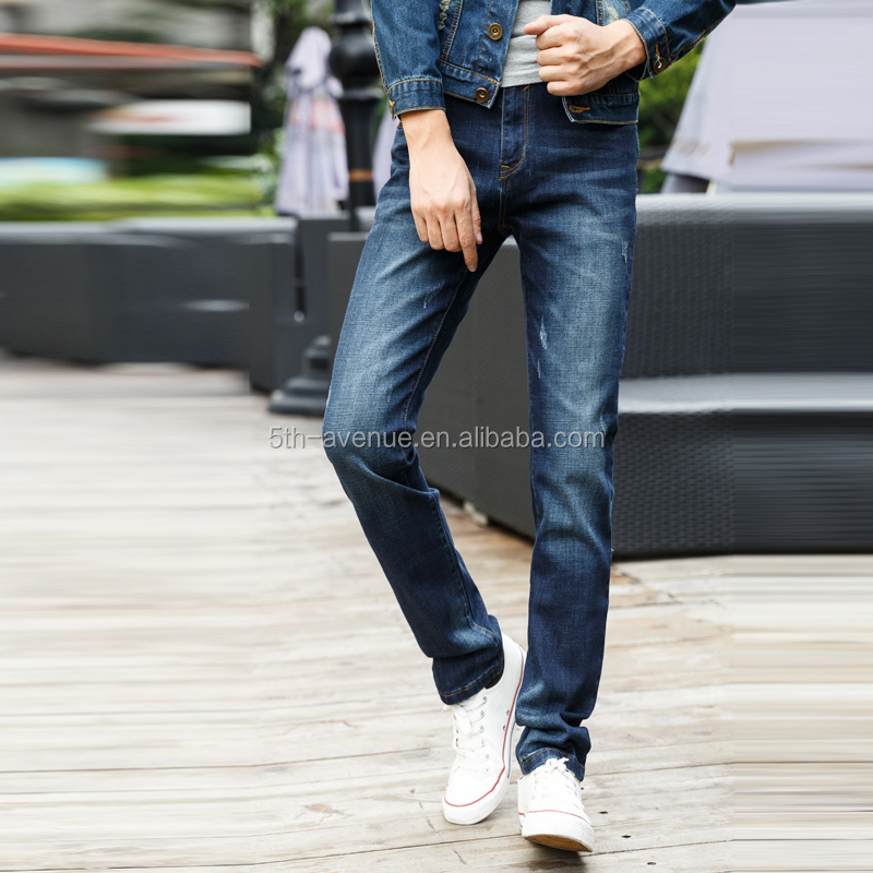 Wholesale China New Design Men Jeans Pent Style 2016 Cheap Oem ...