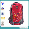 2017 30L~40L hiking bag outdoor super light laptop backpack with ventilation