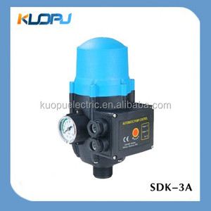 Automatic Pump Control Skd-3, Automatic Pump Control Skd-3