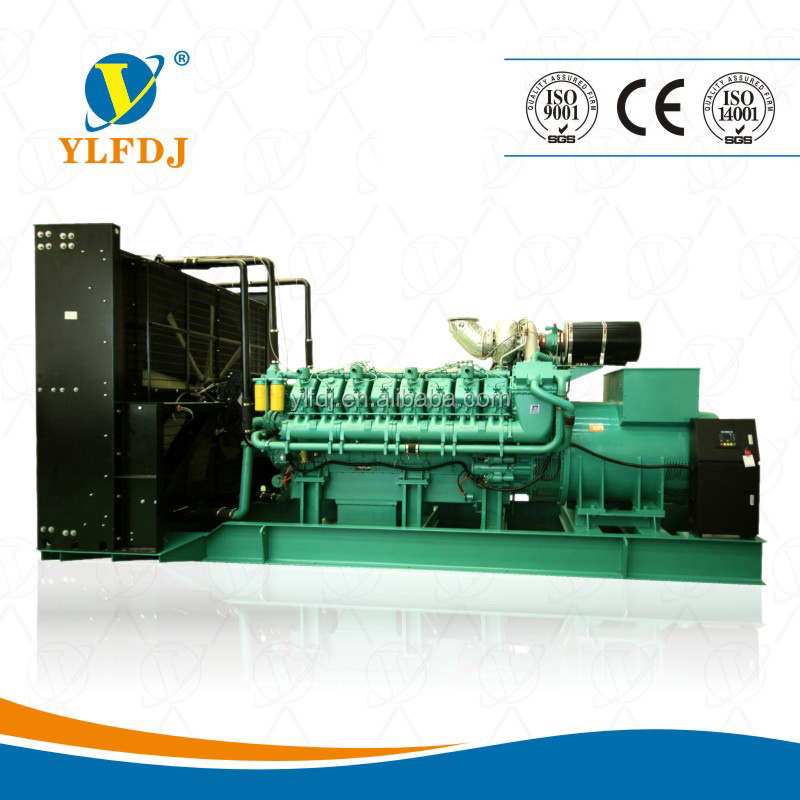 1000kw 3 phase dummy load bank for generator sets