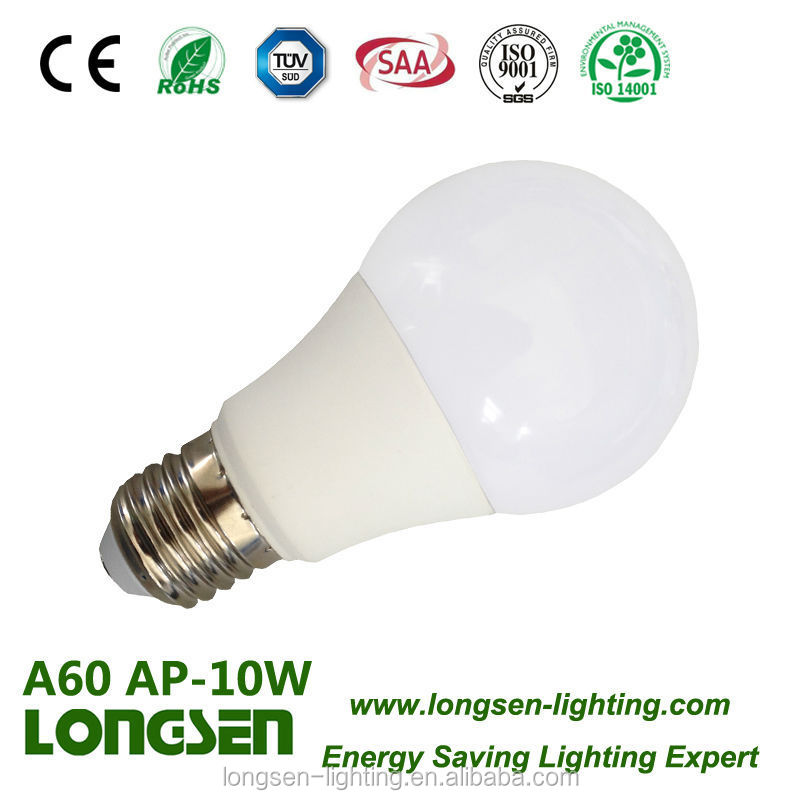 Economical LED bulb lamp G45 P50 A60 A19 LED lamp light bulb 3W-13W