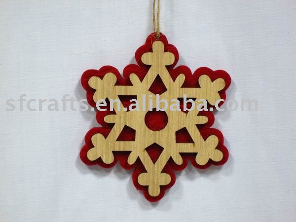 laser cut christmas decorations