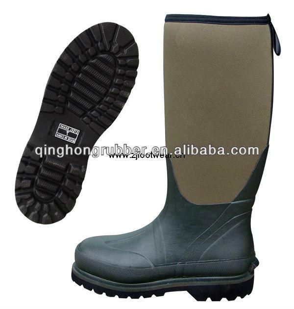Camo. Neoprene Muck Boots